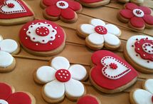 Cookies / by Susan Castro