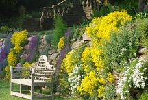 Self-Guided Tours - Gardens