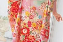 I love Kimono