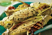 Corn / by Kim Kessler
