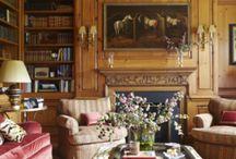 Inglish house