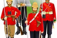 Brits (Colonial)