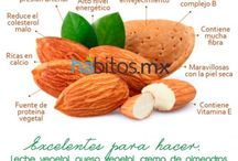 Información de productos