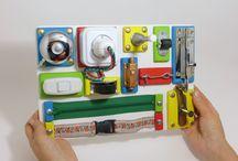 aktivitets legetøj