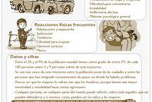 Psico-informacion / Infografias