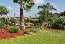South Texas RV Resorts