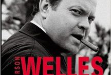 Orson Welles / Orson Welles aurait eu 100 ans le 06 mai 2015