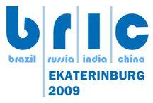 BRICS 2009-2014 / Логотипы и стиль всех саммитов БРИКС