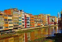GIRONA / Fotografias de Girona