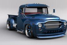 Truck Classic