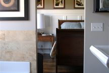 Decorating ideas - master bedroom