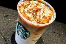 Coffee/Frappachino☕️