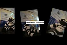 Nettie The Networking Monkey / Meet Nettie the Networking Monkey Keep up to date on her latest travels around local South Yorkshire Businesses and places