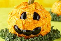 halloween ideas / by Karen Haddon