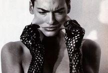 the elegantly distressed / #quirky #fashion #glamour  / by Elizabeth Byrne