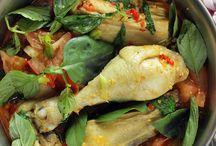 Indo food - Manado