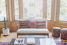 DECORATE - living room