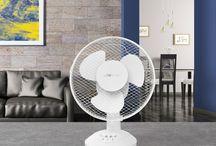 Ventilatoren und Klimaanlagen