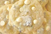 Dessert-Cookies