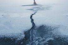 No Profundo Gelo