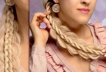 coiffure Pour Aurore