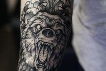 Tatuaje care-mi plac