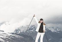 Fusalp Womenswear Ski
