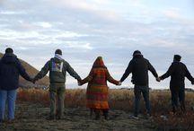 Standing Rock Gallery