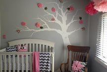 { Princess room } / Kids room decor ideas