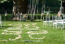cage vintage wedding / romantic vintage wedding
