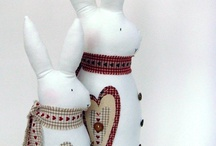 Bunny Stuff / All things rabbit, hare and bunny! #bunny #rabbit #hare