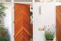 home {doors}