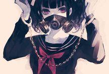Anime et manga