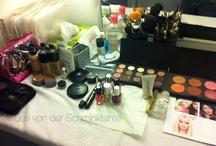 My Beauty Desk