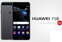 Huawei P10 Grey 64gb Italia