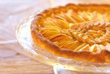 Les desserts / Des desserts Healthy sans gluten, sans lactose et fais avec beaucoup d'amour.