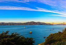 San Fran / by Ryan Harms