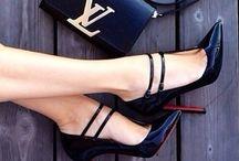 Maminka boty ➕šaty