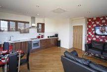 Apartment interiors liverpool