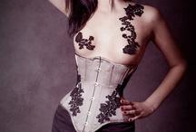 Burlesque / by Ashley Rood