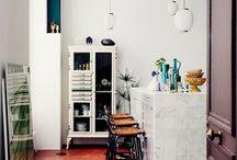 .Food space