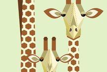 girafas ♥