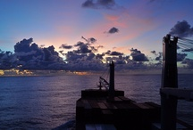 Freighter Travel / by 23 Photos Of