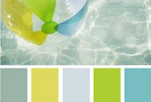 color / i am tired of beige walls...going to repaint my house!   sooooo many colors to choose from...oh my!!