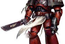 warhammer spacemarines