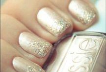 Nails / by Nicole Chetto-Weldum