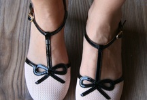 le mie scarpe preferite❤