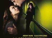La Corrispondenza / Film di Giuseppe Tornatore con Jeremy Irons, Olga Kurylenko al cinema dal 14 gennaio 2016. #LaCorrispondenza #JeremyIrons #Tornatore #italianFilms #Alcinema