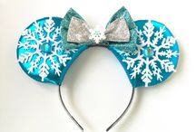 fancy disney minnie mouse hairbands