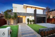 Front yard designs